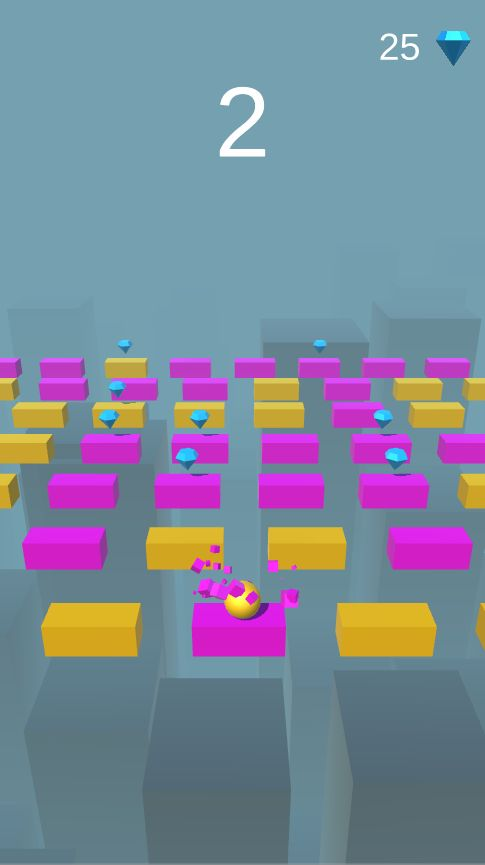 Color Jump - Complete Unity Game  Screenshot 5