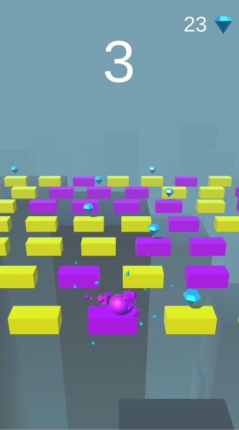 Color Jump - Complete Unity Game  Screenshot 8