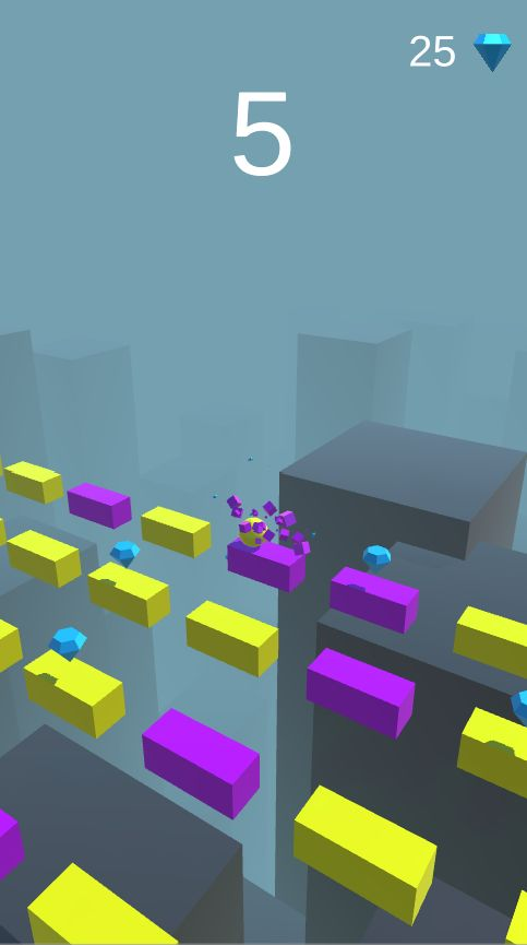 Color Jump - Complete Unity Game  Screenshot 9