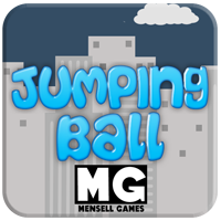 Jumping Ball - Buildbox Template