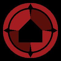 Real Estate Target Logo