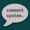 comment-system-php