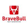 brave-bull-logo-template