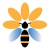 bee-flower-logo