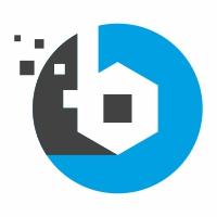 Bestech B Letter Logo