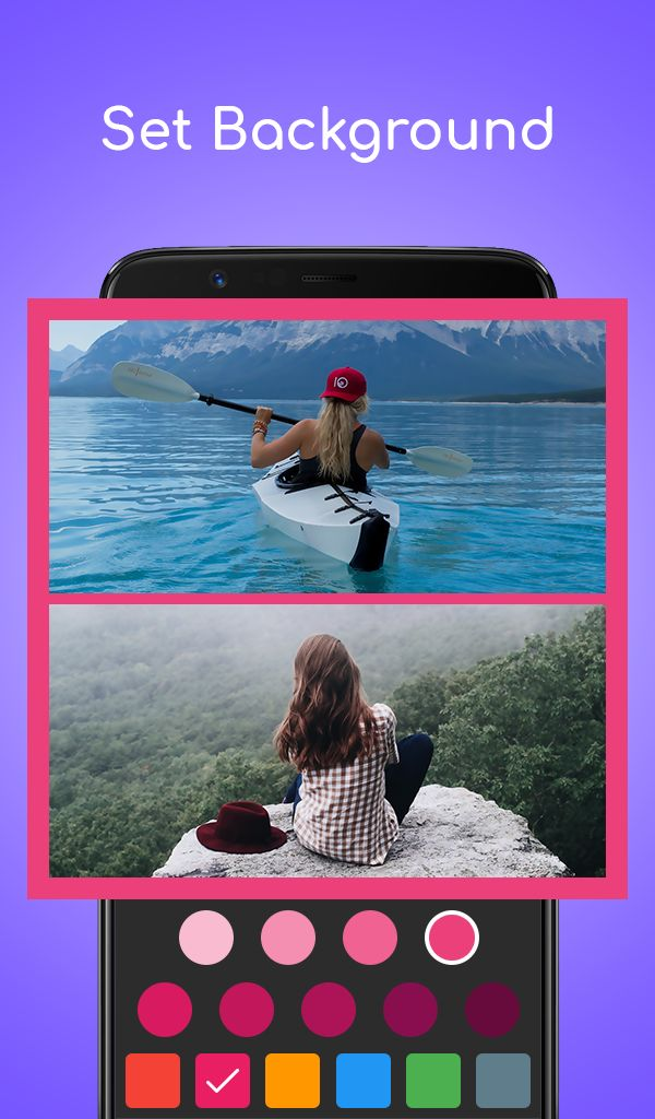 Photo Grid Collage Maker Android Screenshot 2
