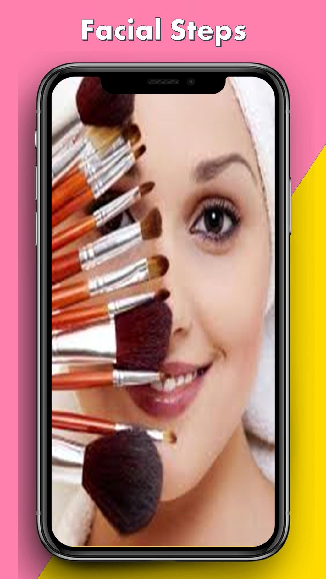 Beauty Parlour Course Android Studio Project Screenshot 3