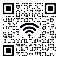 WiFi Credential Sharing using QR Code Android