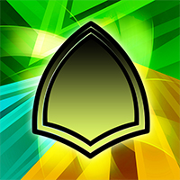 Speedy Shape Buildbox Template