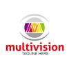 multivision-v2-logo-template