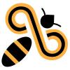 infinitybee-bee-logo