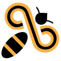Infinitybee Bee Logo