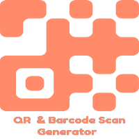 QR Code Barcode Scanner Generator Android