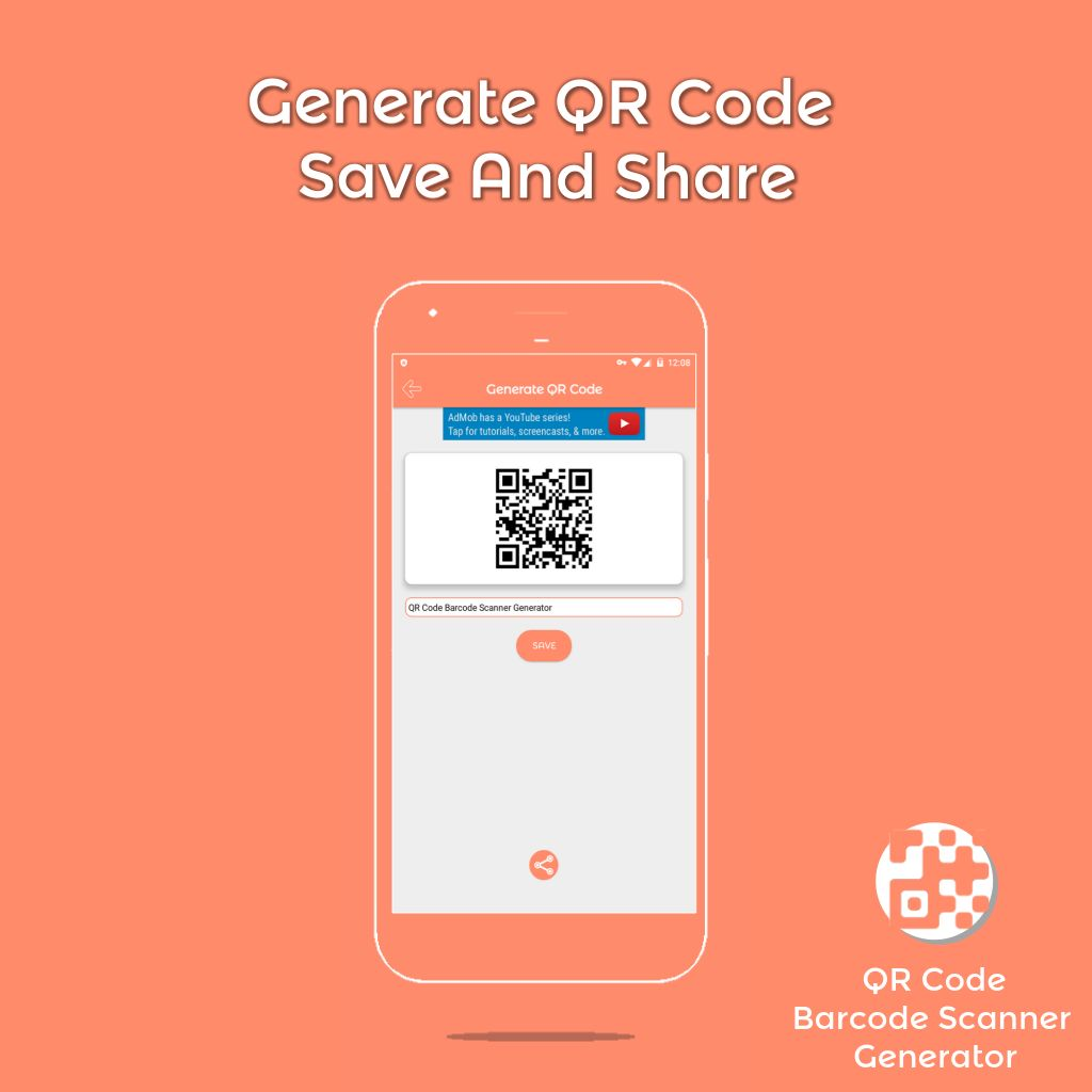 Android Barcode Scanner Tutorial