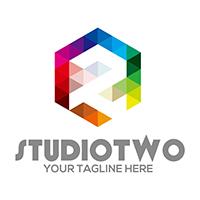 Studio Two - Logo Template
