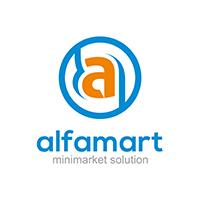 Alfamart - Logo Template