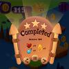 2D Game Adventure Cartoon GUI
