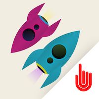 Double Rockets - iOS Source Code