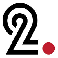 Twodot Two Number Logo
