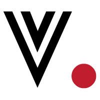 Vdot V Letter Logo