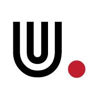 Udot U Letter Logo