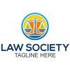 Law Society - Logo Template