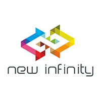 New Infinity - Logo Template