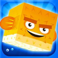 Mini World Full Buildbox Game Template