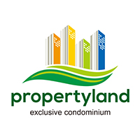 Property Land - Logo Template