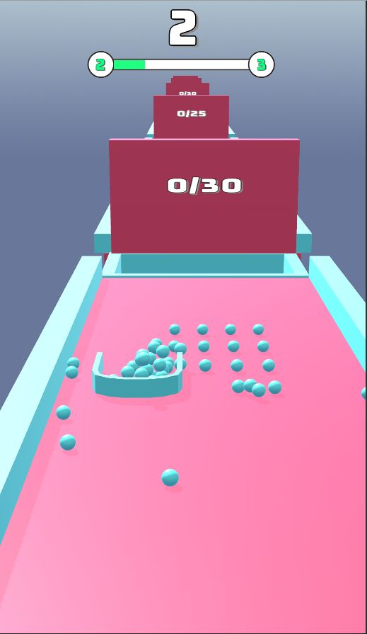 Ball Patrol - Hyper Casual Unity Template Screenshot 4