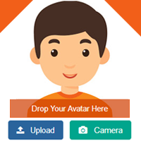 Change Your Avatar PHP