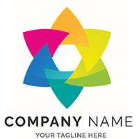 Modern Color Logo 1