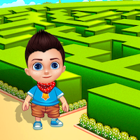 Maze Puzzle Mania - Game For Kids iOS