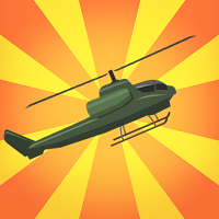 Save the Chopper - Buildbox Template