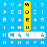 Word Searching Mania - iOS Xcode Project