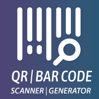 QR And Barcode Scanner - Android Template
