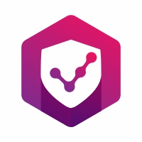 Secure Shield  Logo