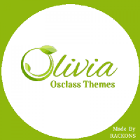 Olivia Theme For Osclass