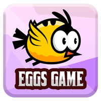 Eggs Game - Buildbox Template