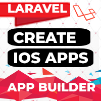 AppNow - App Builder iOS Mobile Projects Laravel