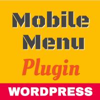 Mobile Menu WordPress Plugin