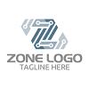 Zone  - Logo Template