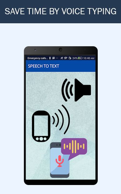 Text To Speech - Android Source Code Screenshot 3