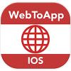 Web2App - iOS Mobile App In Swift Xcode