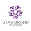 star-brand-v2-logo-template