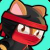 ninja-cats-2d-game-character-set
