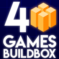 Buildbox Pack Game Template