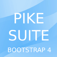 Pike Suite - Admin And Frontend CMS Framework
