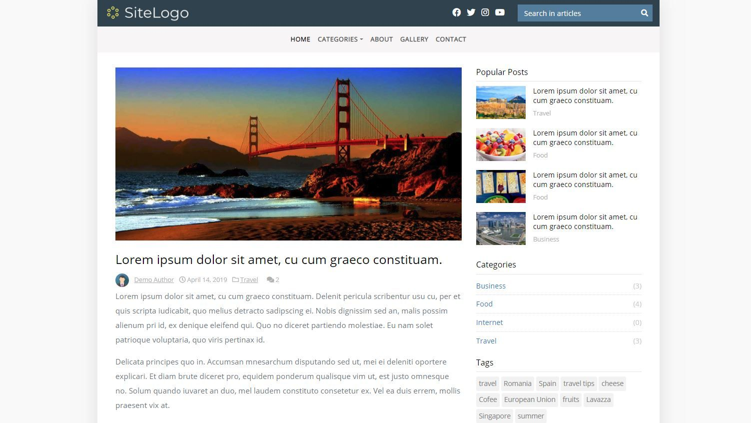 Pike Suite - Admin And Frontend CMS Framework Screenshot 6