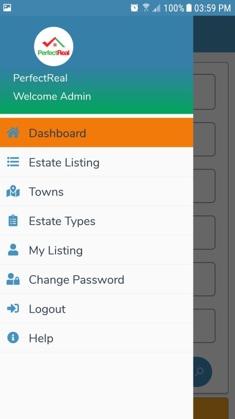 Real Estate Management Xamarin Without Backend Screenshot 7